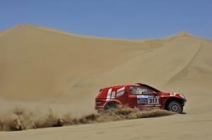 dunes stage 2