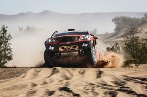 Rallye Marokko Etappe 3